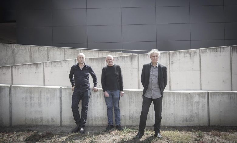 Photo de « Three » : libre comme The Necks