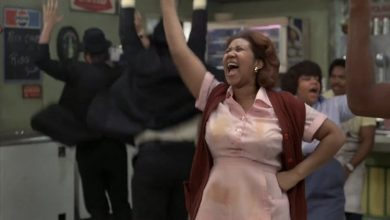 Photo of Aretha Franklin – Think (feat. The Blues Brothers)