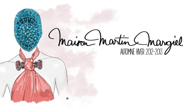 Photo of Maison Martin Margiela // Automne hiver 2012-2013