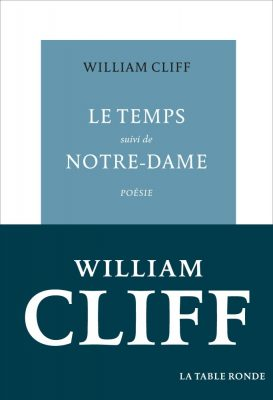 William Cliff
