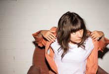 Photo of Courtney Barnett – Elevator Operator