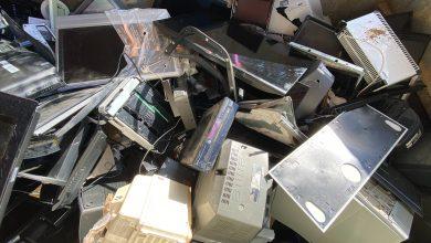 Photo de «Les fils conducteurs» : dans l'enfer de nos déchets électroniques, la survie s'organise