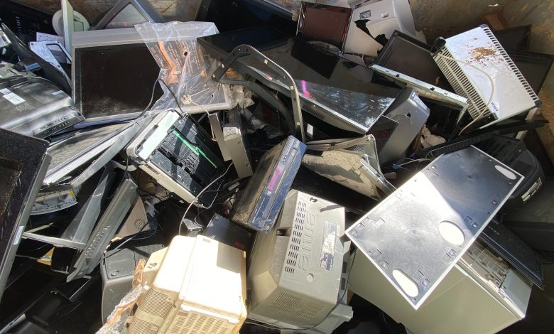 Photo of «Les fils conducteurs» : dans l'enfer de nos déchets électroniques, la survie s'organise