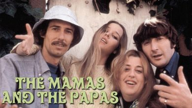 Photo of The Mamas & The Papas – Dream A Little Dream of Me