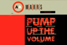 Photo of M|A|R|R|S – Pump Up The Volume