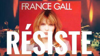 Photo of France Gall – Résiste
