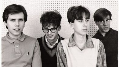 Photo of The Feelies – Crazy Rhythms