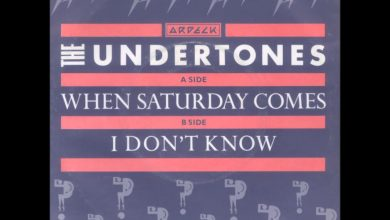 Photo of The Undertones – When Saturday Comes
