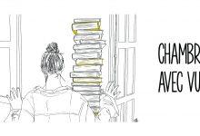 Photo of Chambre avec vue sur la littérature