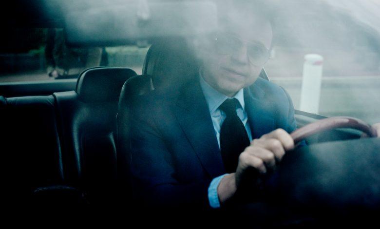 Photo of Bertrand Burgalat… vous êtes ici, vous vous envolez !
