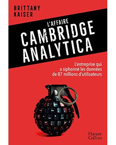 L'Affaire Cambridge Analytica