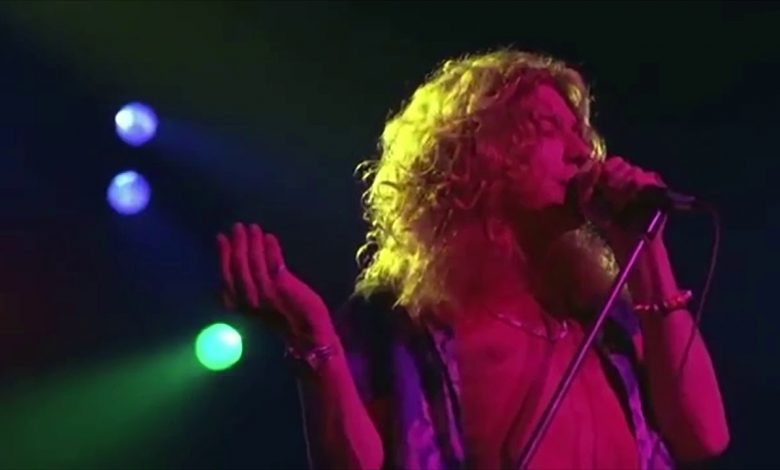 Photo of Led Zeppelin – Stairway to heaven