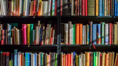 Photo of Un site pour soutenir les librairies et nos envies de lectures