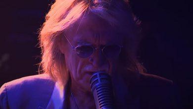 Photo of Christophe – Les Mots Bleus
