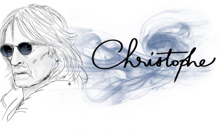 Photo of Christophe : Nos Mots Bleus