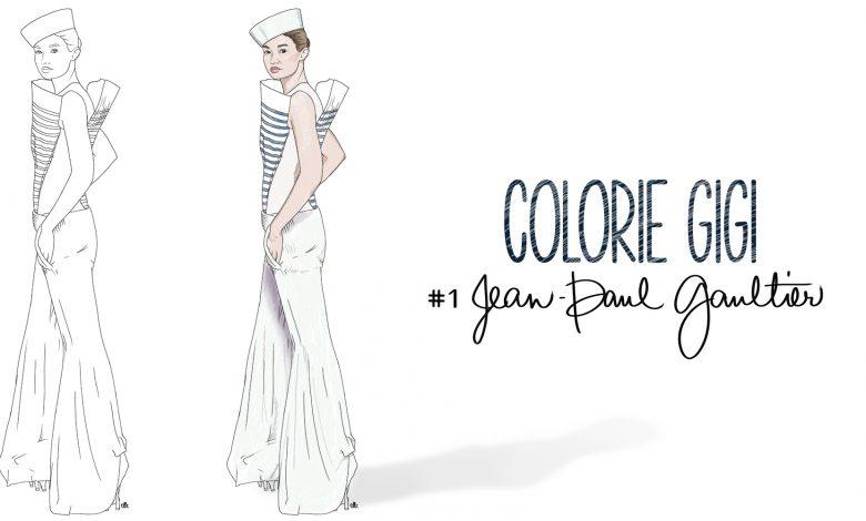 Photo of Colorie Gigi #1
