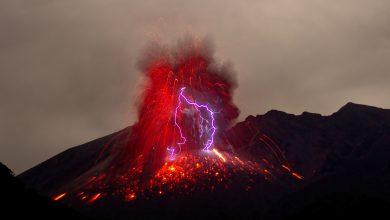 Photo de «Sur les eaux du volcan» : un premier roman sidérant