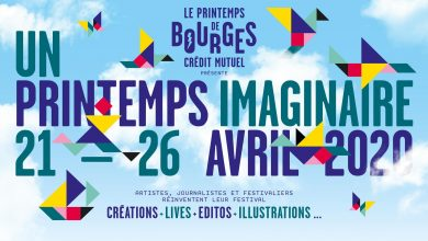 Photo de Le Printemps de Bourges se réinvente dans une édition Imaginaire
