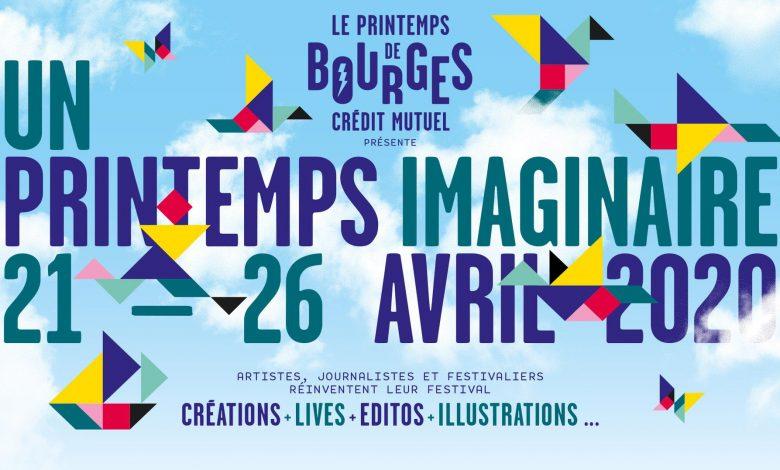 Photo of Le Printemps de Bourges se réinvente dans une édition Imaginaire