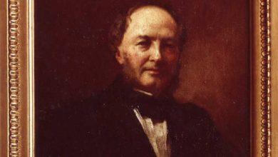 Photo de 5 mai : 1800, naissance de Louis Hachette