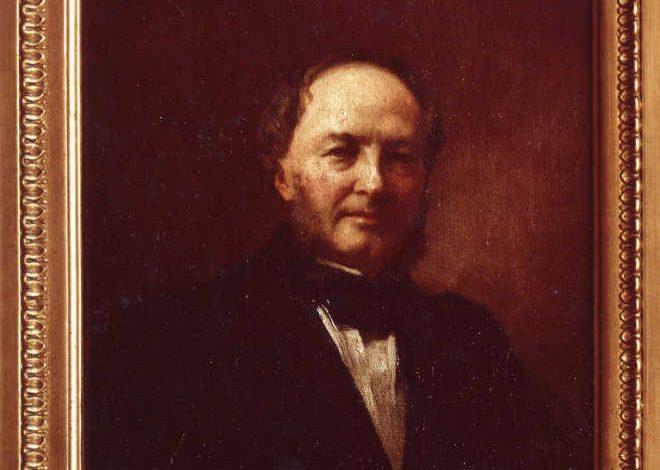 Photo of 5 mai : 1800, naissance de Louis Hachette