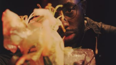 Photo de Ghostpoet – I Grow Tired But Dare Not Fall Asleep