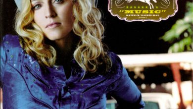 Photo de Madonna – Music