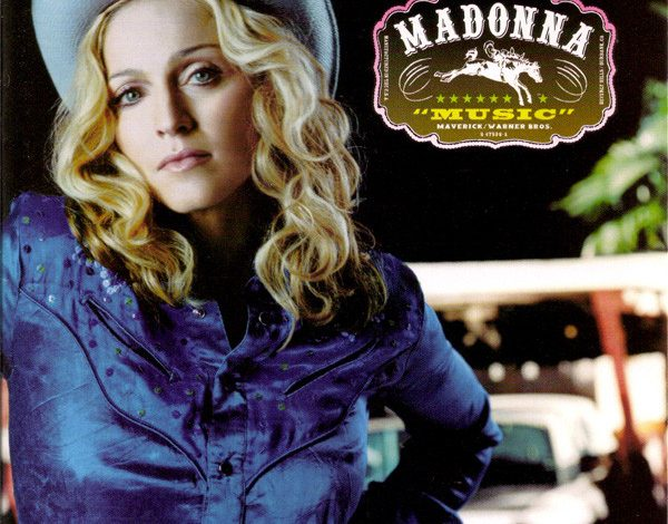 Photo of Madonna – Music