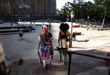 Photo of [Actu Série] «Betty» : possessed to skate !