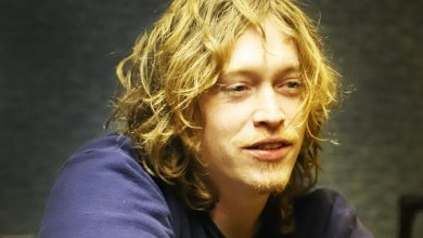 Photo of Caleb Landry Jones – Flag Day / The Mother Stone