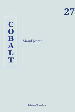 Maud Joiret