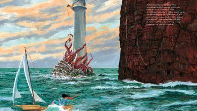 Photo of «Le Garçon du phare» de Max Ducos, un hymne à l'aventure et à l'audace