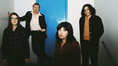 Photo of Feral, jangle pop australienne de RVG à son zénith.