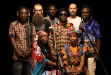 Photo of « Vodou Ale », entrez  dans la transe avec Chouk Bwa & The Ångstromers