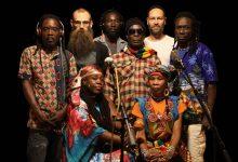 Photo of «Vodou Ale», entrez  dans la transe avec Chouk Bwa & The Ångstromers