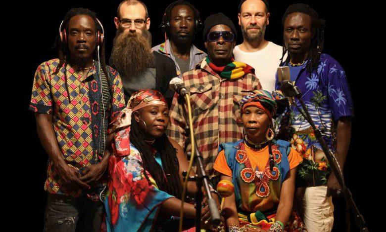 Photo de «Vodou Ale», entrez  dans la transe avec Chouk Bwa & The Ångstromers