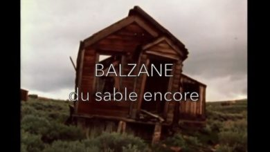 Photo of Balzane – Du sable encore