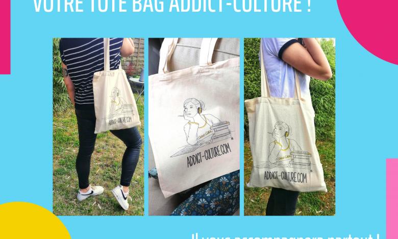 Photo de Addict-Culture à vos côtés cet été !