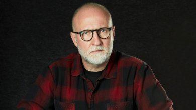 Photo of Bob Mould – American Crisis