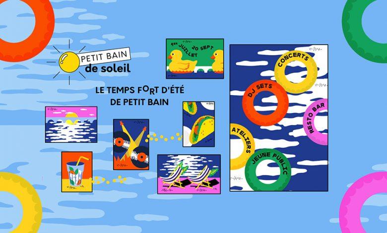 Photo de Un détour par Le Petit Bain