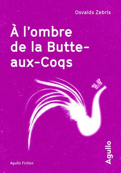 Butte-aux-Coqs