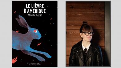 Photo de Mireille Gagné, Le Lièvre d'Amérique : la performance à tout prix ?