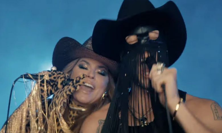 Photo de Orville Peck & Shania Twain – Legends Never Die