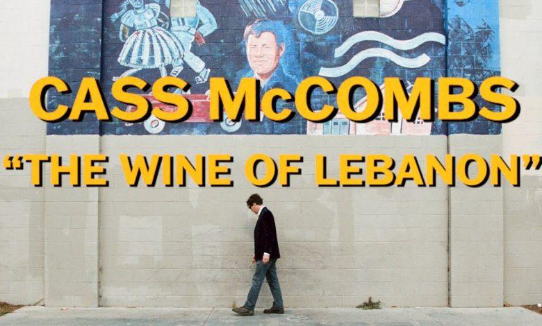 Photo de Cass McCombs – The Wine of Lebanon