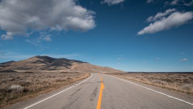 Photo de « Patagonie route 203 » d'Eduardo Fernando Varela, on the road again.