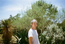 Photo de Bill Callahan, enfin disque d'or !