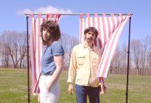 Photo de Widowspeak, «Plum», douceur pop estivale