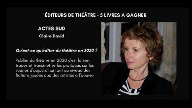 Photo de Actes Sud Papiers