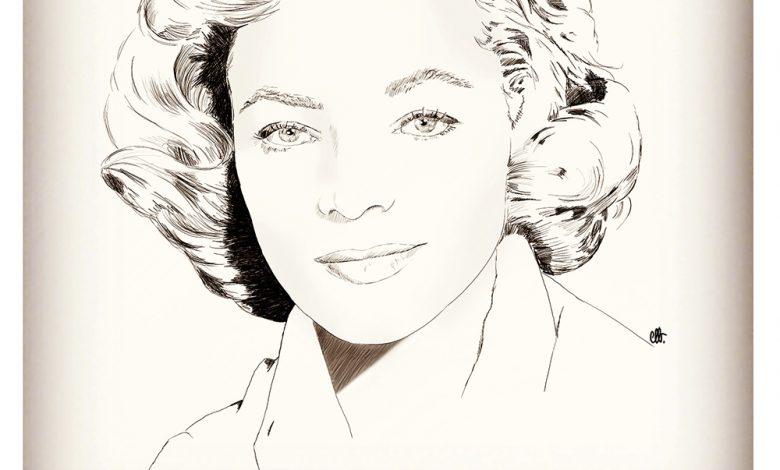 Photo de 16 septembre : 1924, naissance de Lauren Bacall