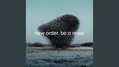 Photo de New Order – Be A Rebel